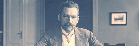 Under the guiding star of science. The centenary of Marian Smoluchowski's death