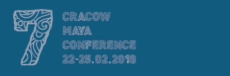 7th Cracow Maya Conference
