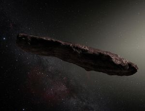 JU astronomers unravel the mysteries of an interstellar asteroid