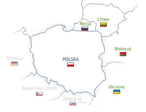 Poland in the eyes of neighbors, neighbors in the eyes of Poles. Polish-German relations
