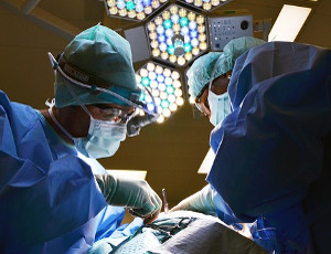 JU surgeons join the Innovations in Surgery Project