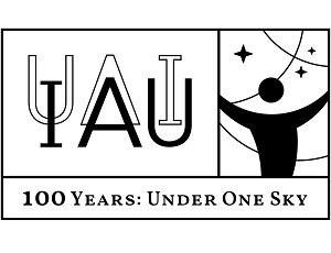 100 years of the International Astronomical Union