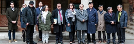 Jagiellonian University invites more visiting professors