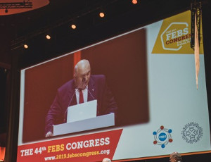 Biologists and biomedical scientists meet at the 44th FEBS Congress