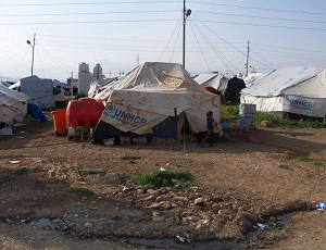 Refugee crisis as a public health challenge