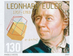 Exhibition: Mathematics on Postage Stamps
