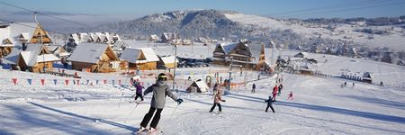 Registration for New Year's Eve ski camp