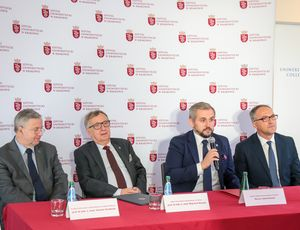 New University Hospital opened in Kraków-Prokocim