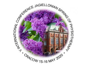 Jagiellonian Spring of Physiotherapy 2020 - cancelled