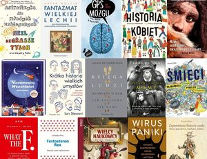 Winners of the Smart Book of the Year 2019 announced