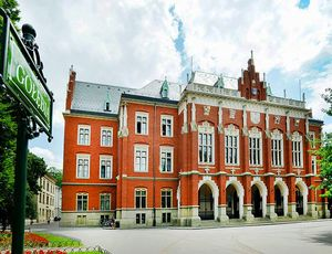 Jagiellonian University tops Polish law faculties ranking