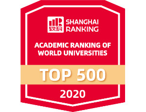 Jagiellonian University announced one of two Polish universities in ARWU Top 500