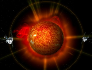 Space weather and its effects on Earth