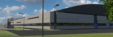 JU synchrotron expands its experimental hall