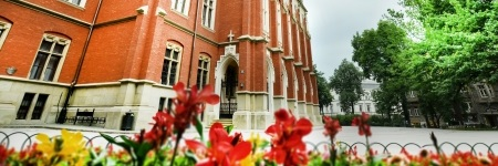 The Jagiellonian University allows different modes of learning
