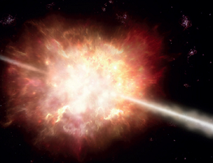 Gamma-ray bursts: theory vs. observation. The birth of a new standard candle