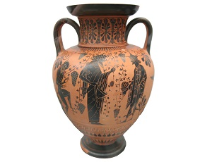 JU researchers discover the secrets of trade in ancient Greece