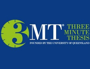 Call for applications: Coimbra Group 3-Minute-Thesis JU