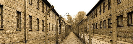 76th Anniversary of the liberation of Auschwitz-Birkenau concentration camp