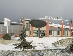 Green light to the expansion of SOLARIS synchrotron