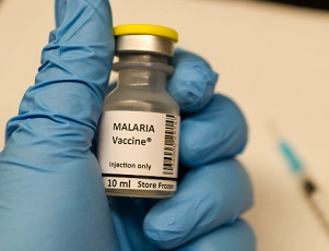 Malaria vaccine: a breakthrough?