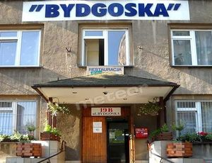Bydgoska Dormitory and Hotel