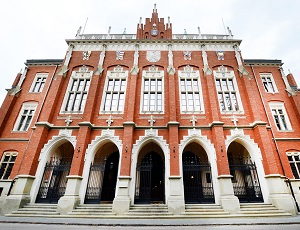 Actions taken at the Jagiellonian University to combat the spread of coronavirus SARS-CoV-2