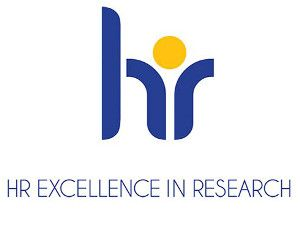 The Jagiellonian University awarded the Human Resources Excellence in Research logo